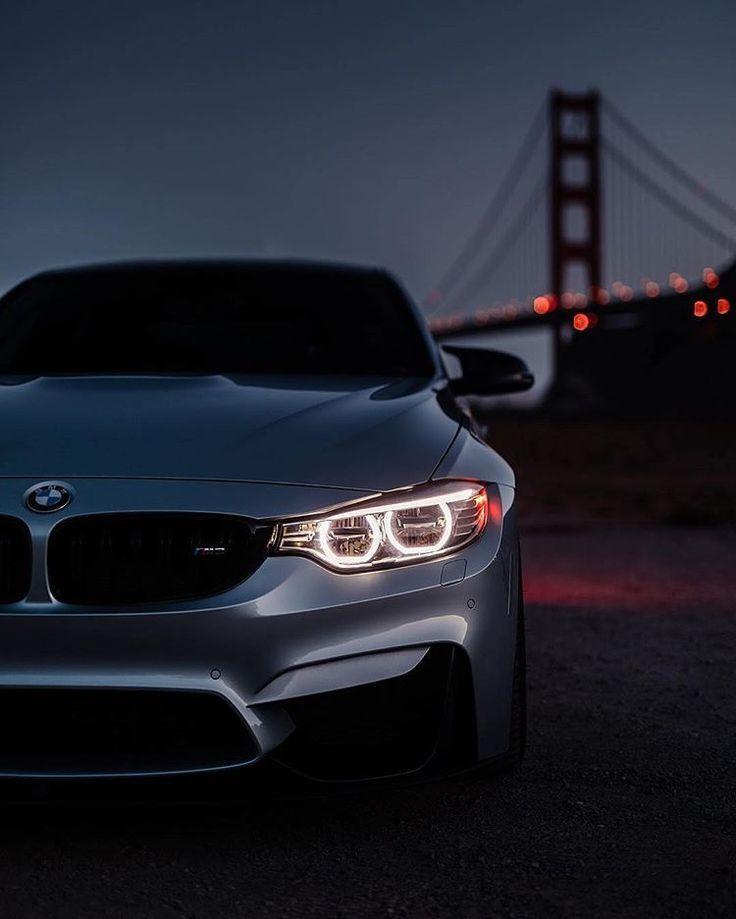Der Nachtkönig. #BMW # M3 #BMWM #BMWMrepost via @ guywithacamera415 & @luvmyblu…