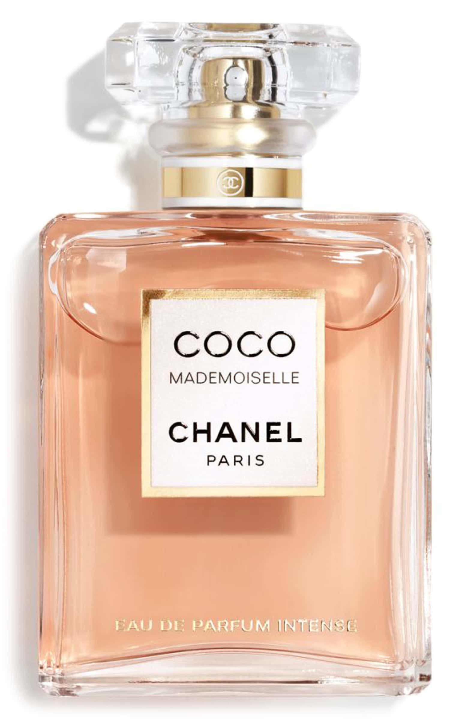 acbe9fbf COCO MADEMOISELLE Eau de Parfum Intense | my perfumes in 2019 ...