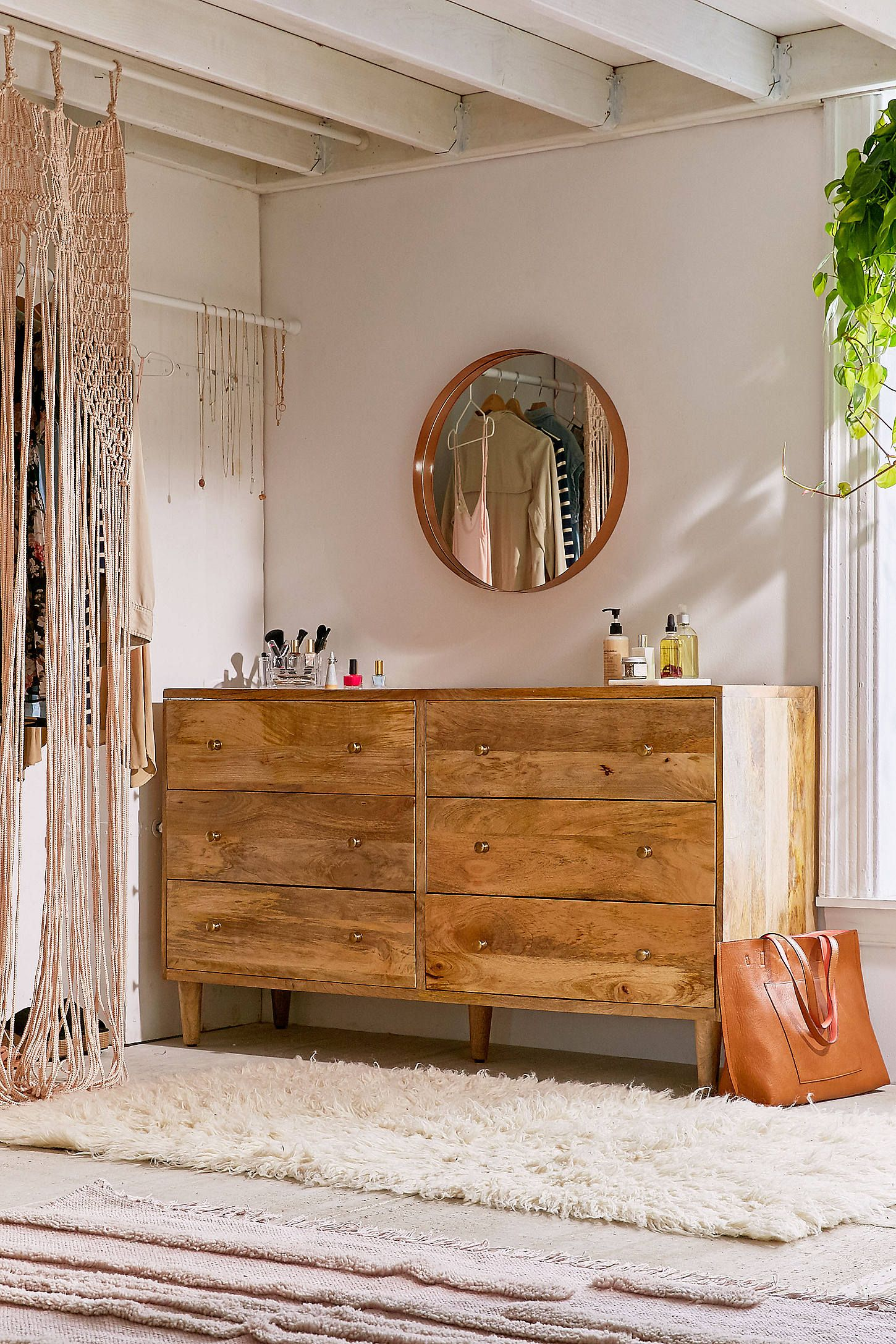Amelia 6 Drawer Dresser For The Home In 2019 Home