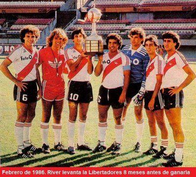 Expediente River: Historia del Club Atlético River Plate | Parte 3 (1975-2011)