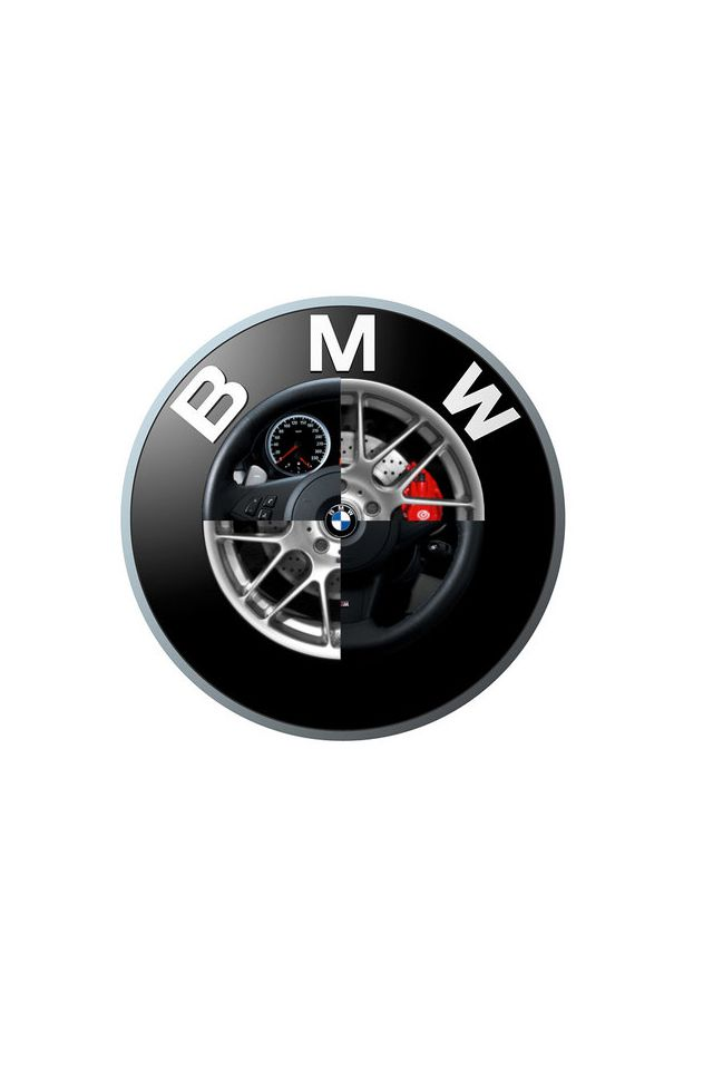Bmw Logo Bmw Logo Download Wallpaper For Iphone Bmw Znak Bmw