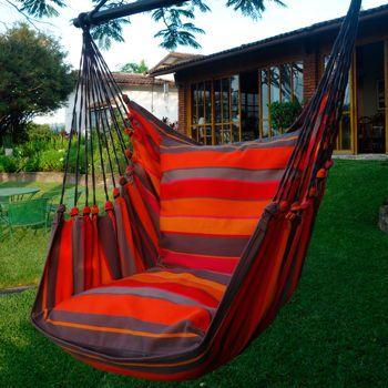 Marvelous Hamac De Type Fauteuil Balançoire Pour 1 Personne   Sedona Sunset · Chair  SwingHammock ...