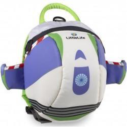 LittleLife Kleinkind-Daypack Buzz Lightyear LittleLifeLittleLife