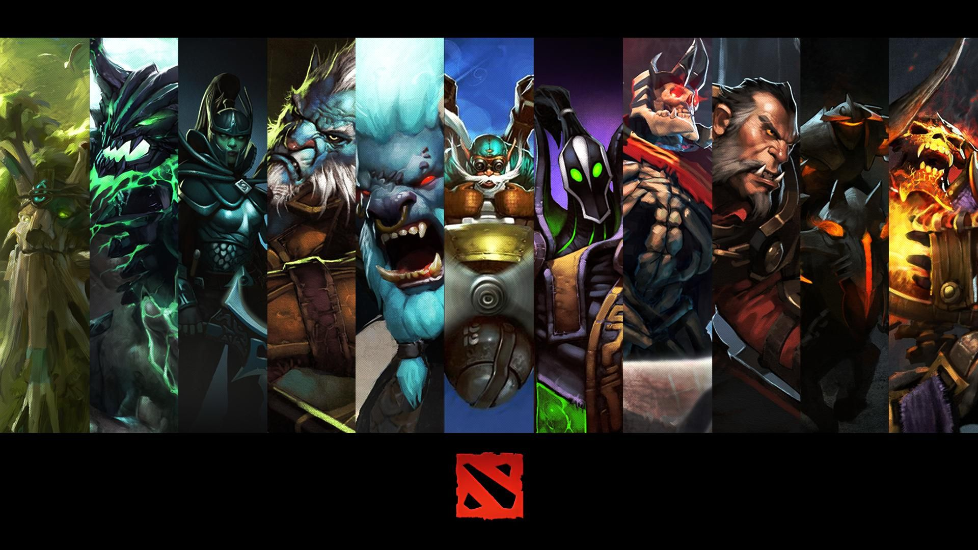 dota 2 heroes wallpapers 1080p sdeerwallpaper