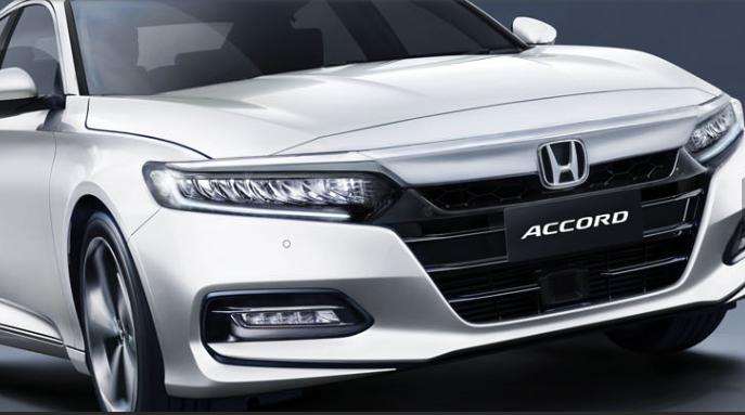 2021 Honda Accord Sport Update News Review Honda accord