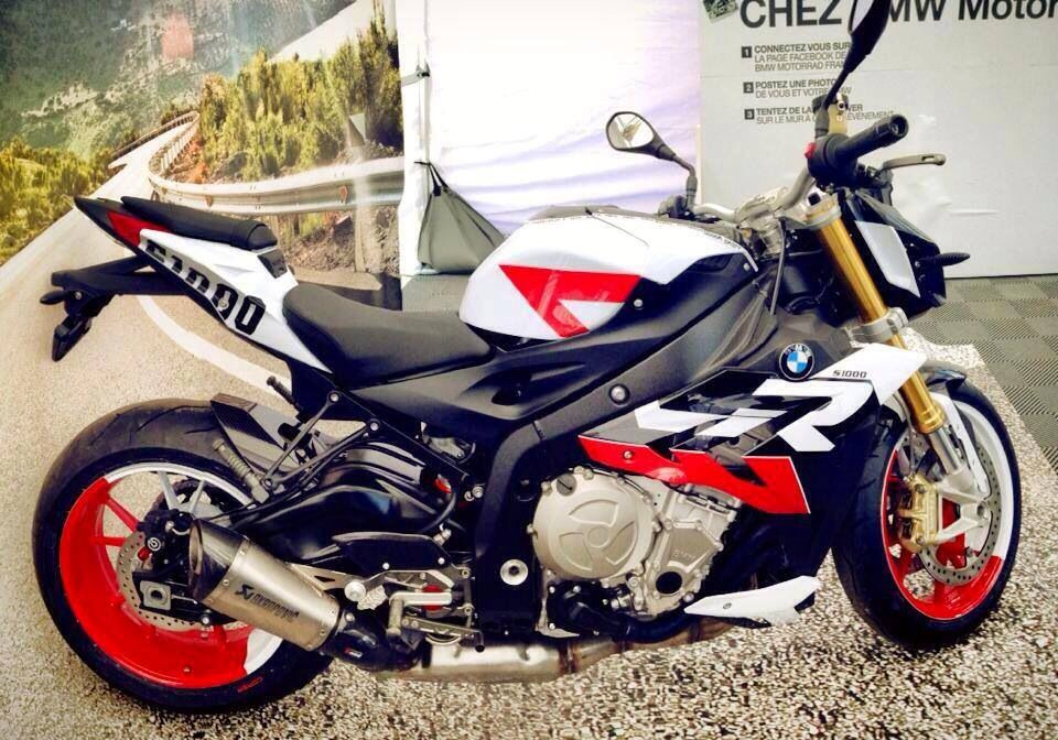 bmw akra s1000r motos pinterest bmw and street bikes. Black Bedroom Furniture Sets. Home Design Ideas