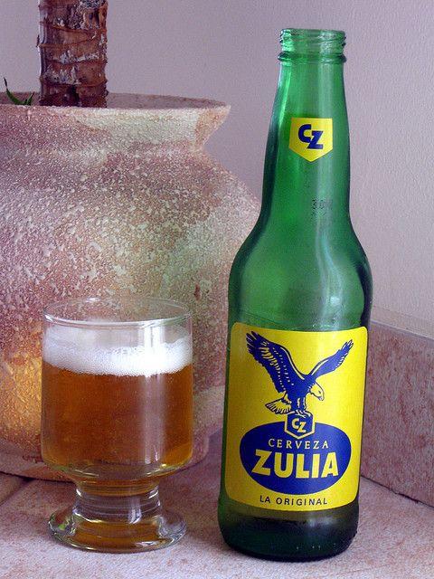 Venezuela - Cerveza Zulia