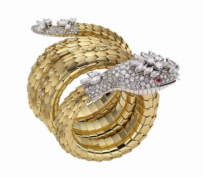 BVLGARI Serpenti 點亮城市-世界高級品LuxuryWatcher