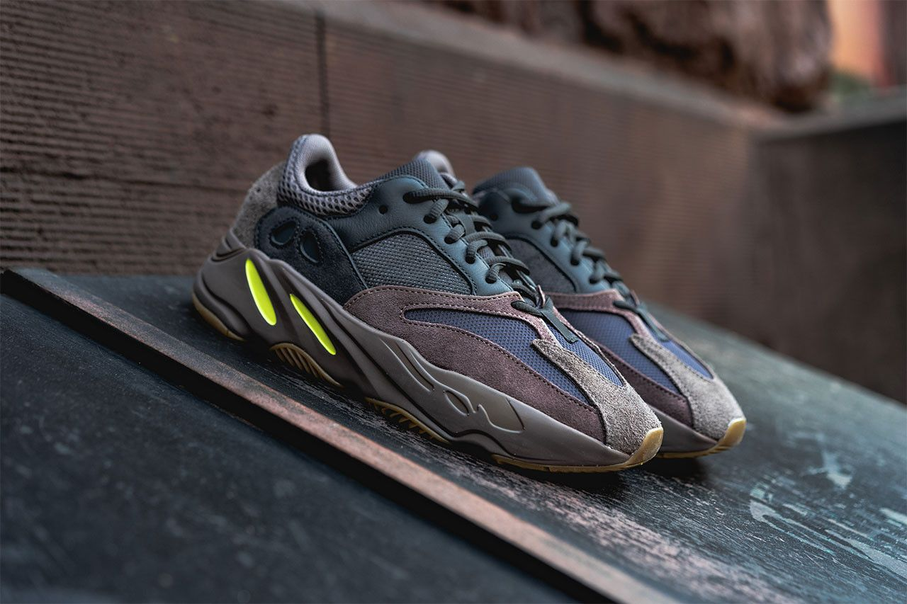 adidas yeezy boost 700 mauve closer look 2018 october footwear kanye west  yeezy supply 94c73062b41de