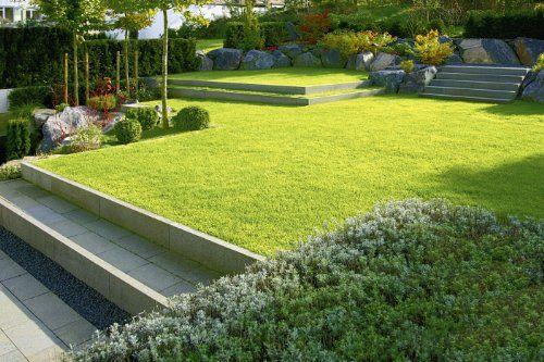 Moderne gartenarchitektur minimalistisch formal for Minimalistischer vorgarten