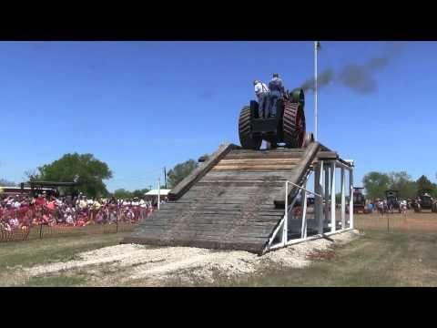 Oklahoma Steam Threshers & Gas Engine Association,