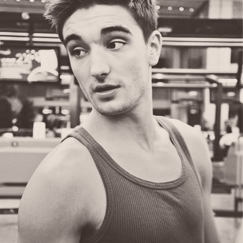 Tom Parker Tom Parker The Wanted Band Beautiful Men