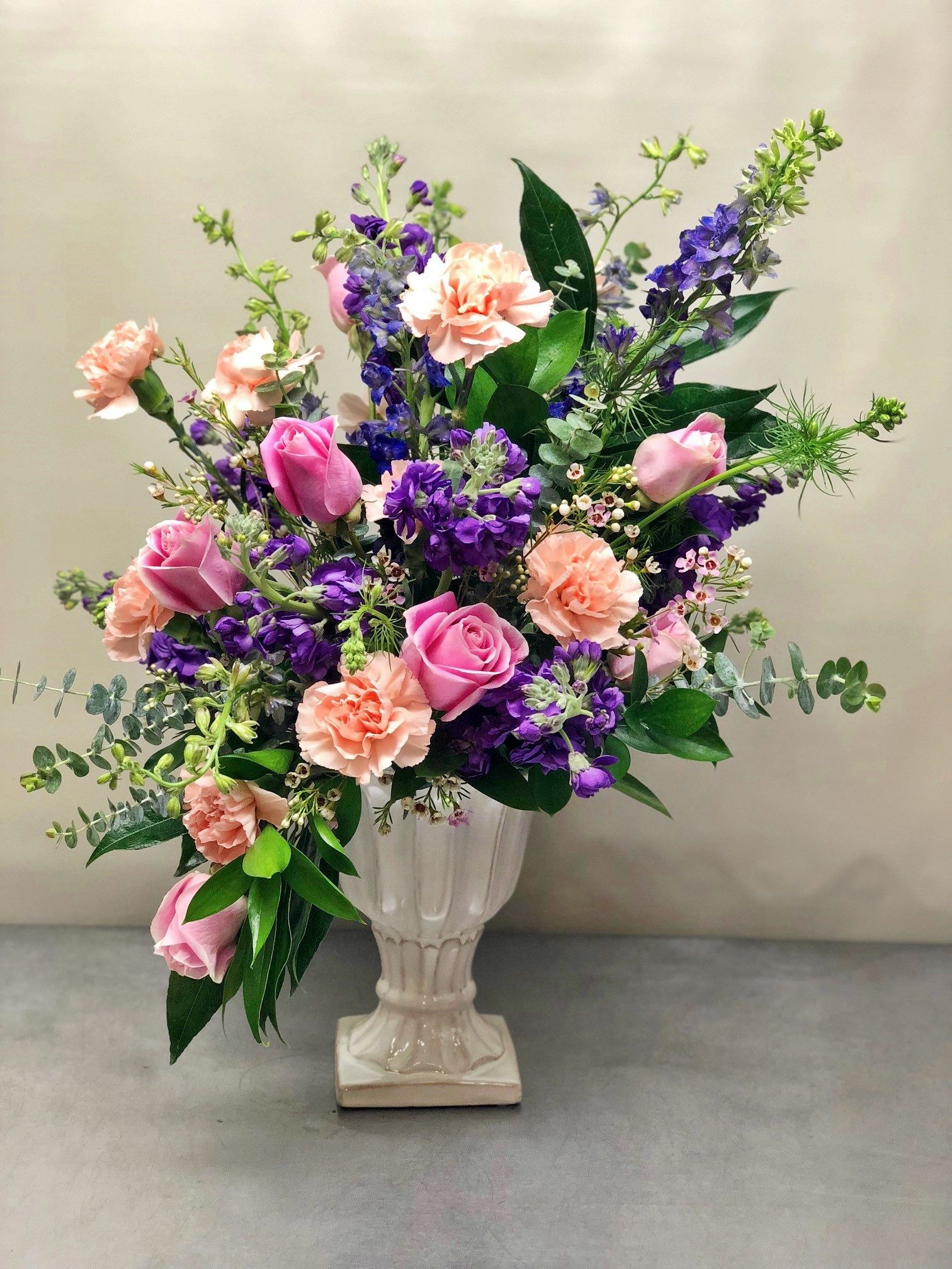 Pin On Sympathy Flowers Gallery