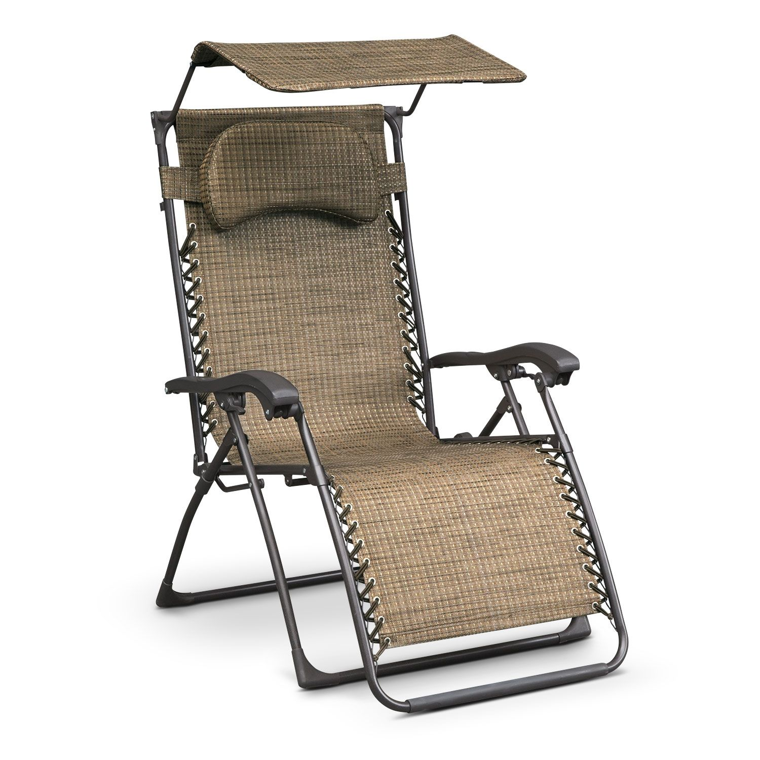 The coolest chair ever patio eclipse zero gravity recliner