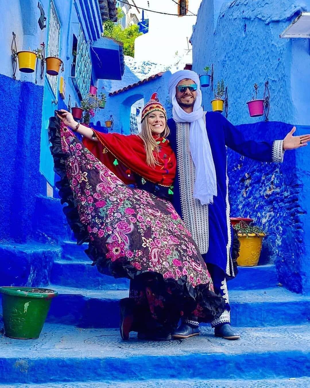 Voyagez diff remment voyagez chez l habitant en fran ais - Chambre chez l habitant marrakech ...