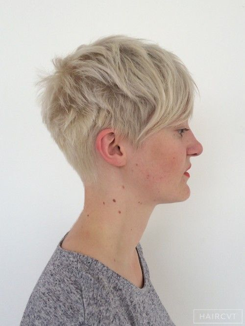 Pin On Women Short Hairstyles In London