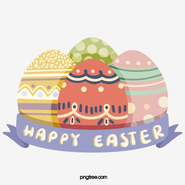 Red Cute Easter Egg Element Easter Egg Red Png Transparent Clipart Image And Psd File For Free Download Easter Graphics Easter Eggs Easter Backgrounds
