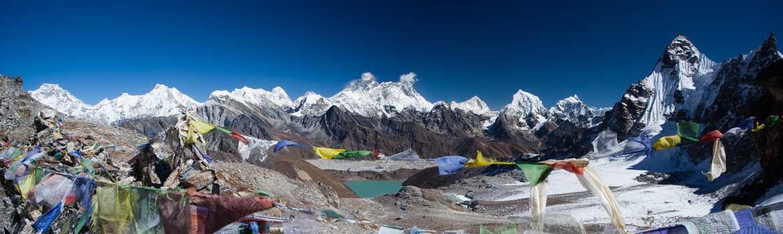 Amazing Himalayas!