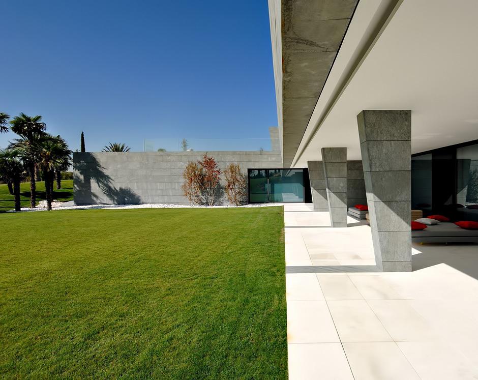 Vivienda 1001 Noche Residence – Pozuelo del Alarcón, Madrid, Spain – The Pinnacle List
