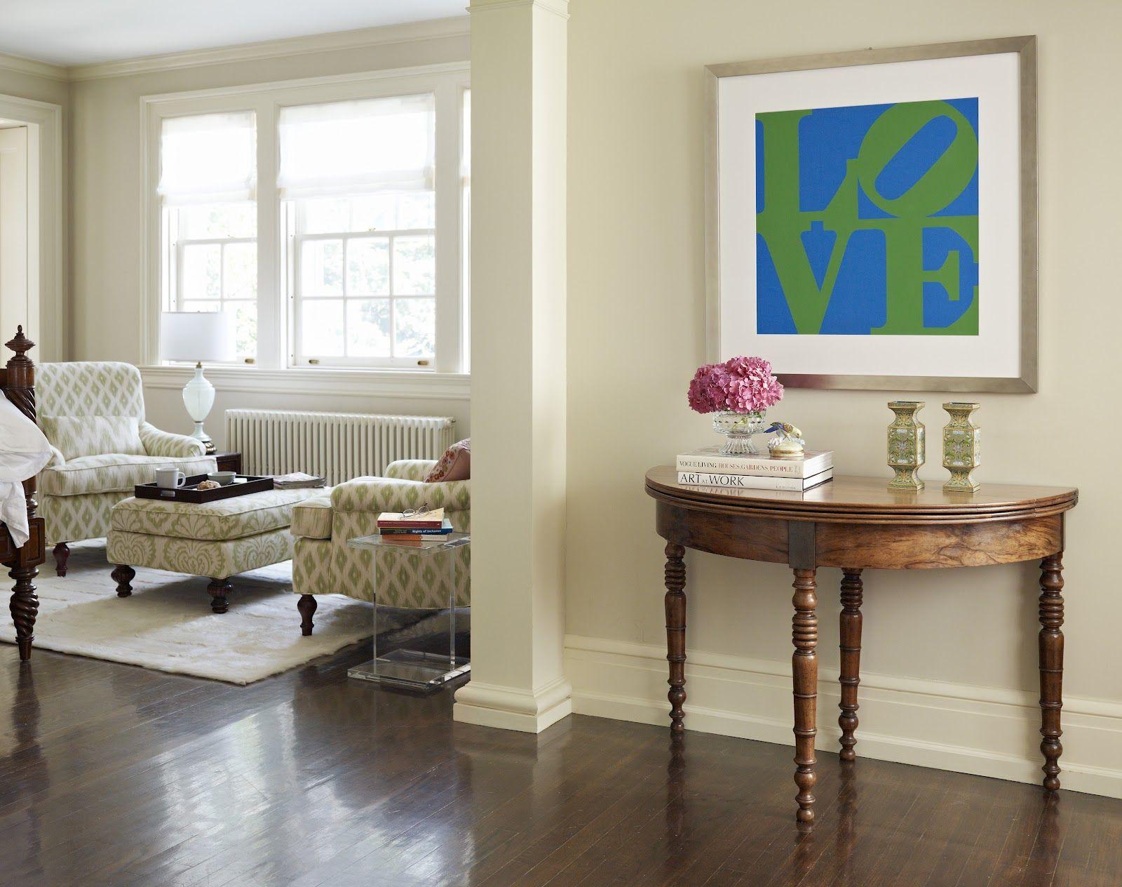 Best Caitlin Wilson Design Style Files Entry Table Decor 640 x 480