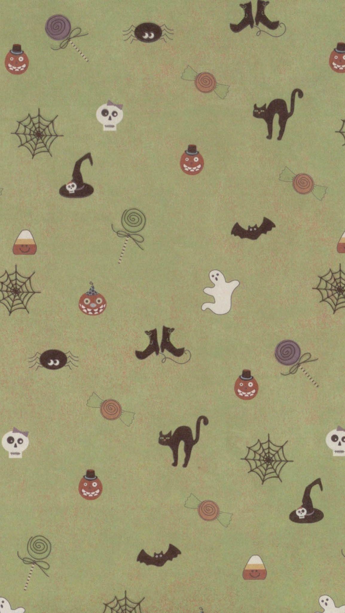 Halloween Wallpaper Iphone Wallpaper Cat Ipod Wallpaper Halloween Wallpaper Iphone