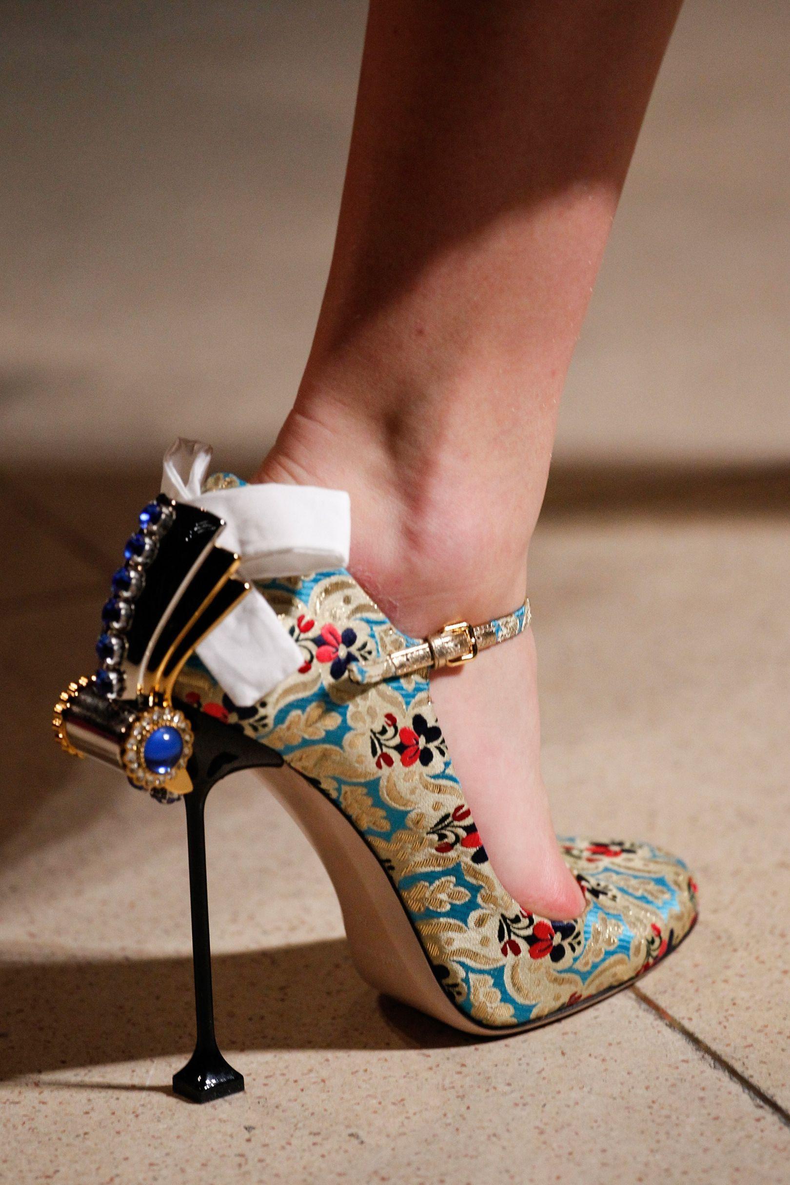 unique designer heels