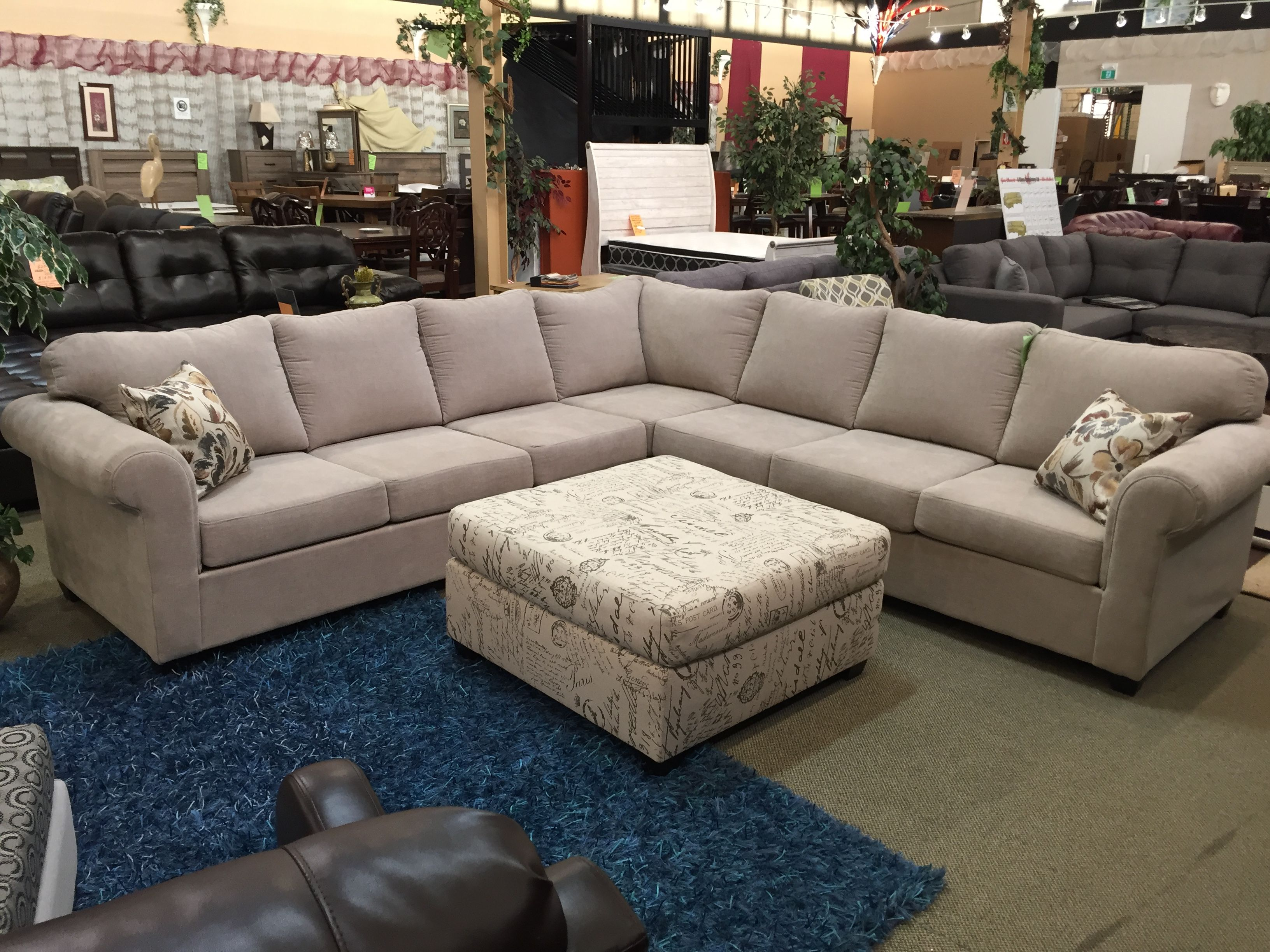 L Shape Sectional 114 By 114l Available In Hundreds Of Different Fabrics Colours And Materials Superior Des Sectional Sectional Couch Furniture Manufacturers
