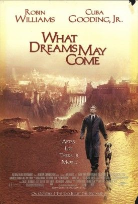 What Dreams May Come - FFF-10075