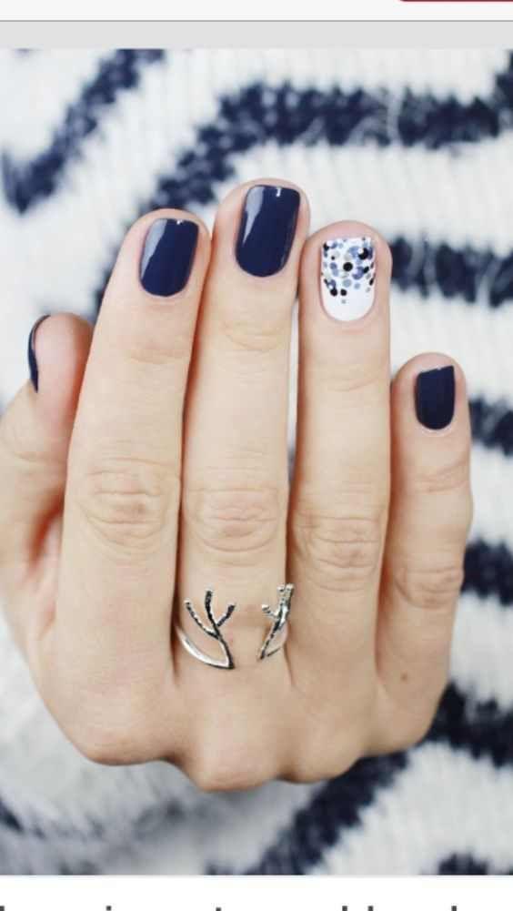 More and More Pin: Nails | Nail art | Pinterest | Trendy nail art ...