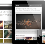 27 Responsive WordPress Themes  #Responsive #Themes #Webdesign #WordPress