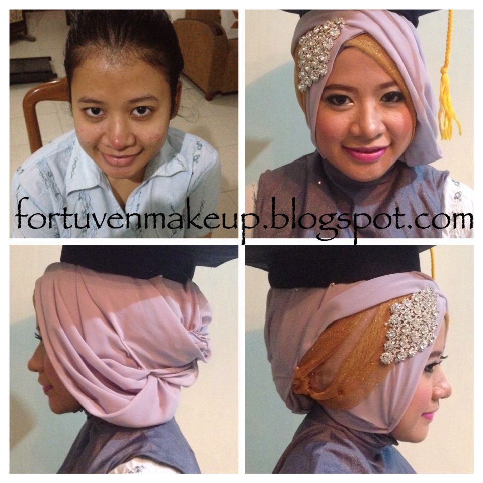 Photo of Graduation – hijab