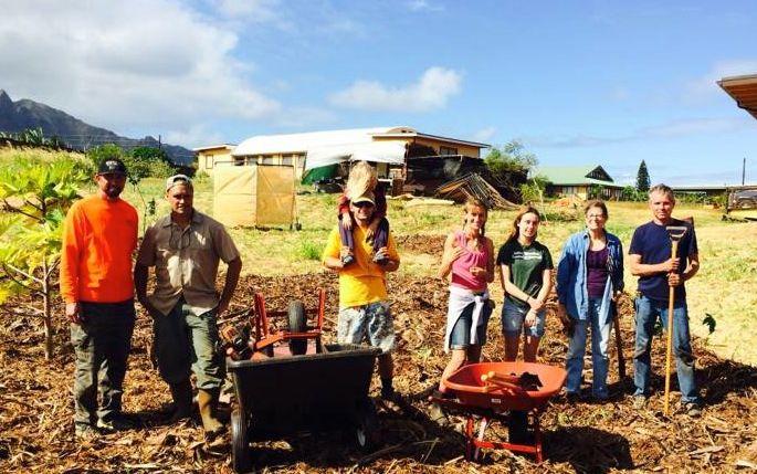 Free 5-Week Gardening Certificate Training Malama Kauai - http - certificate for training
