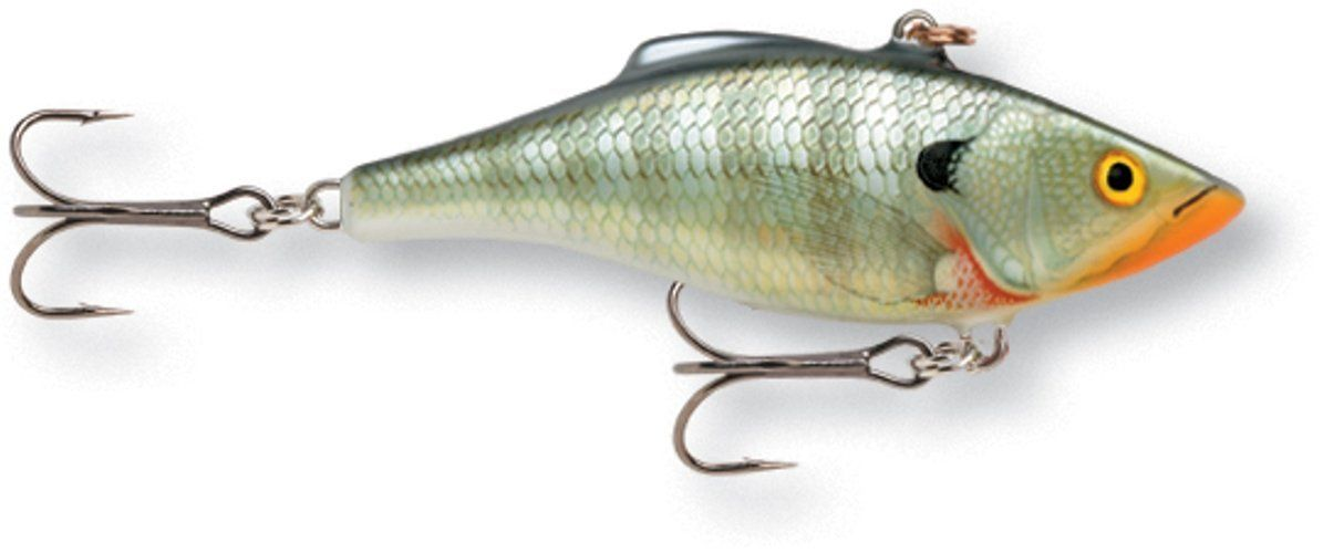 Rapala rattlin 05 fishing lure baby bass for Amazon fishing lures