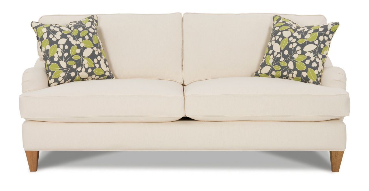 Markham Queen Sofa Bed, Rowe Furniture, Markham Collection | Home ...