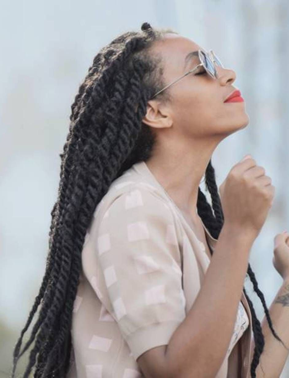 cute senegalese twists: awesome senegalese twists