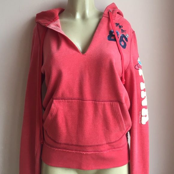 Victoria Secret Pink sweater. Good condition. PINK Victoria's Secret Sweaters V-Necks