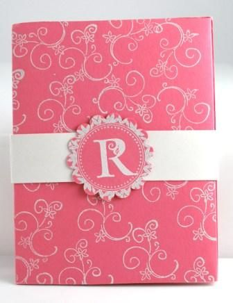 To Have & To Hold Stamp Set