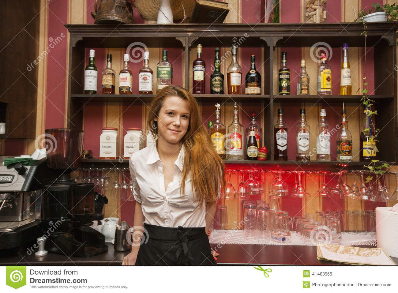 Female Bartender Uniforms Google Search Glasswares