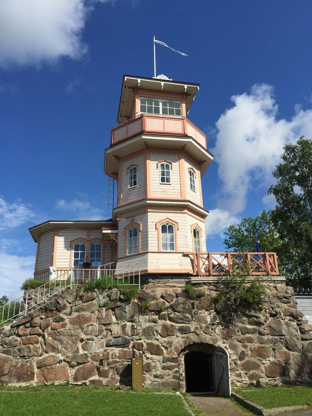 Tähtitornin Kahvila