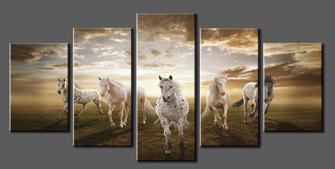 Canvas prints sk002 modern canvas wall art