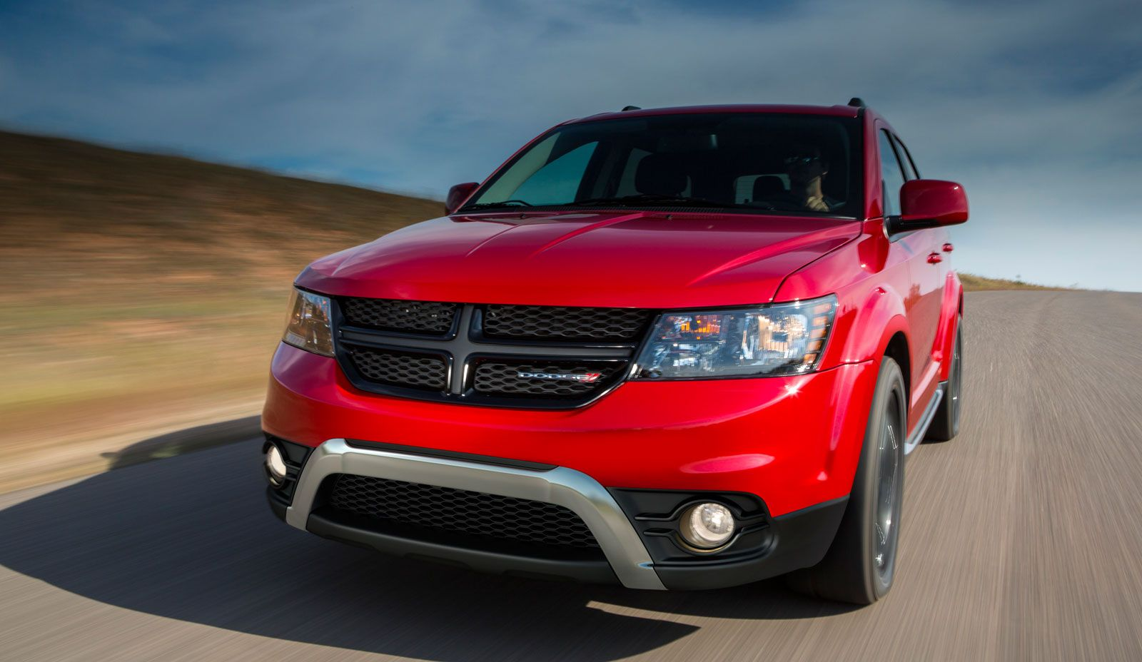 2014 dodge journey crossroad special edition crossover visit http www jimclickdodge