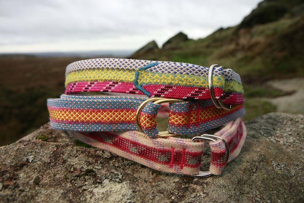 Custom Belts From Made By Scavenger Made From Discarded Climbing