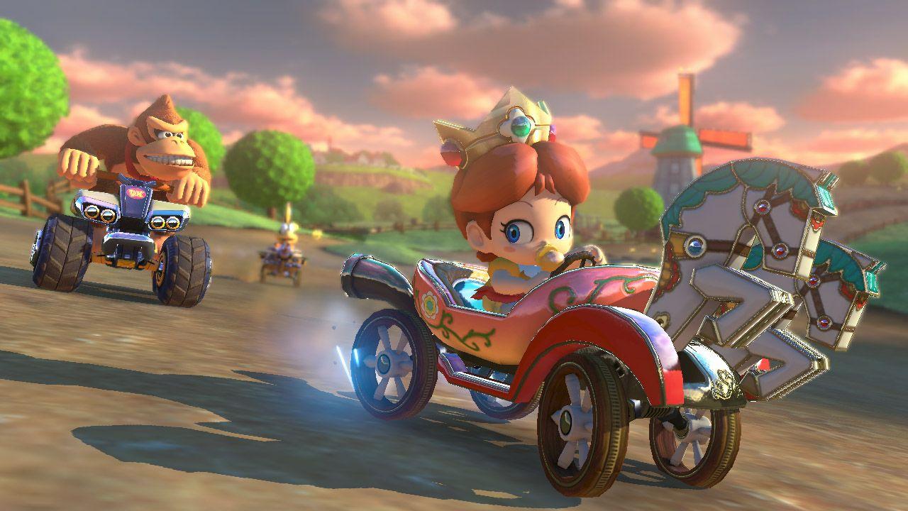 Mario Kart 8 Nintendo Wiiu Mariokart8 Wiiu Nintendowiiu Mariokart Nintendo Carreras Cars Speed Races Race Mario Kart 8 Super Mario Bros Mario Kart