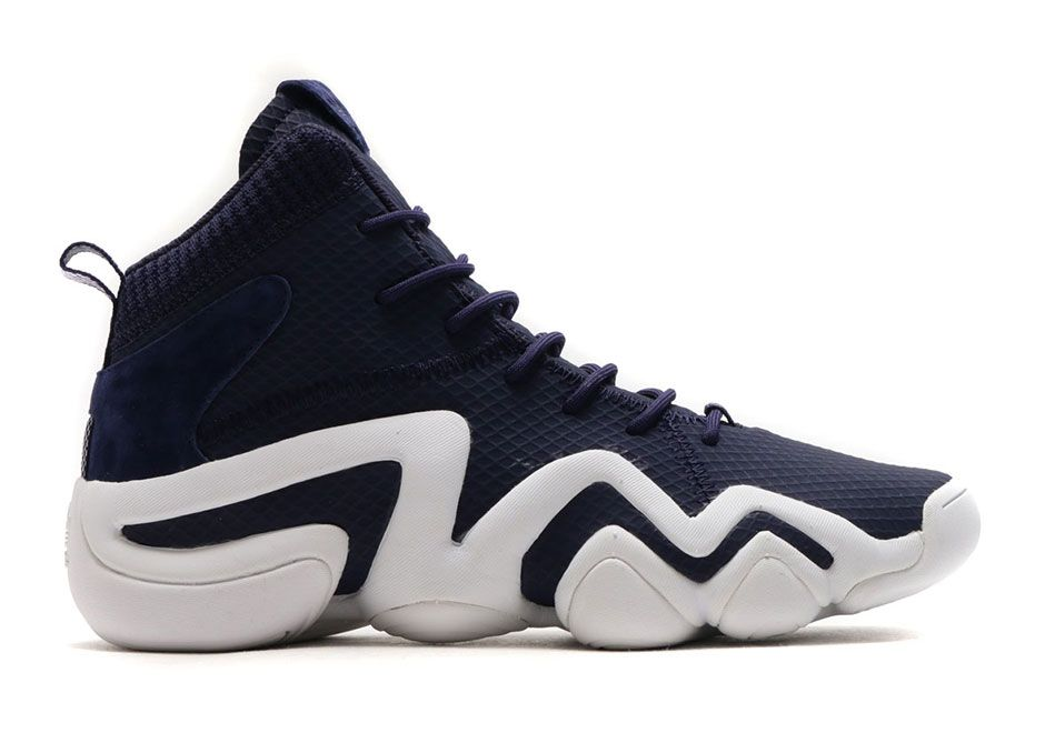 80a05e03f63 adidas Crazy 8 Navy ADV BY4368  thatdope  sneakers  luxury  dope  fashion   trending