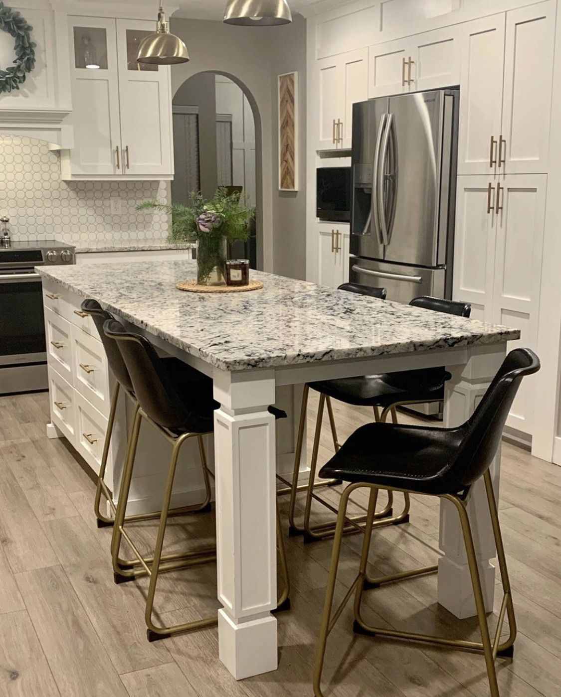 Granite Countertop Warehouse Offers Discounted Granite And