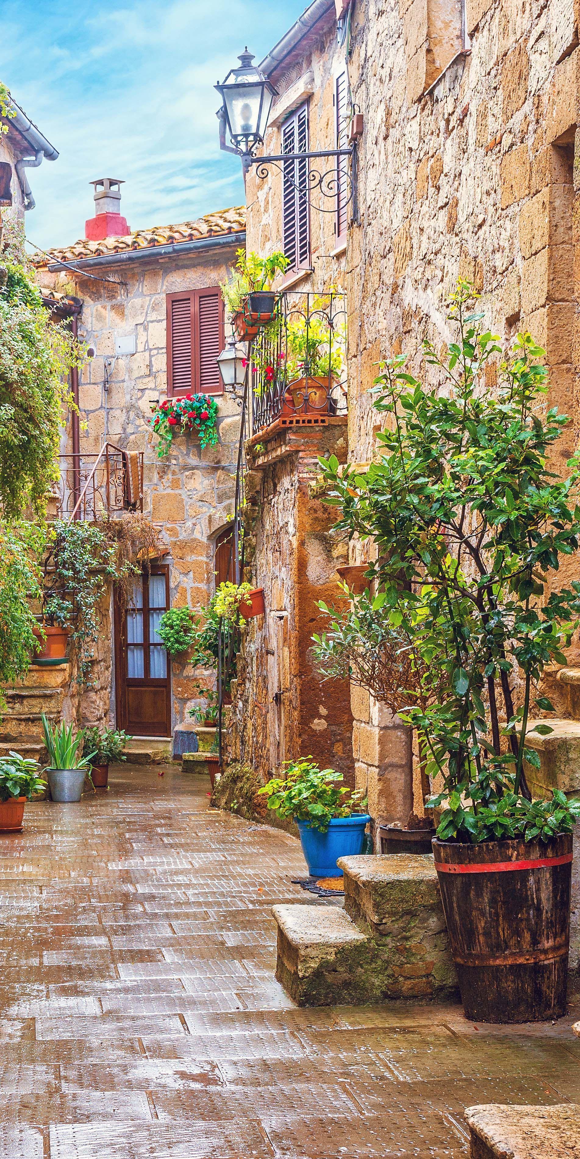 Tuscany, Italy | Italia | Pinterest | Tuscany italy, Tuscany and Italy