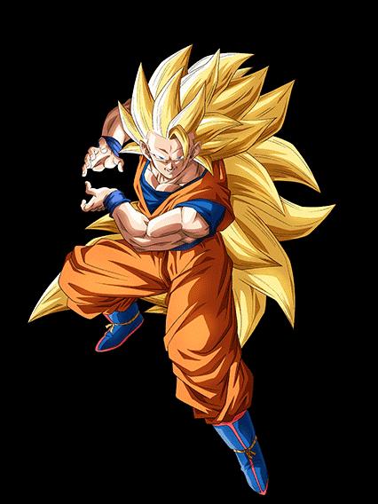 Goku Ssj3 Render 13 By Https Www Deviantart Com Maxiuchiha22 On Deviantart Anime Dragon Ball Super Dragon Ball Super Manga Dragon Ball Art