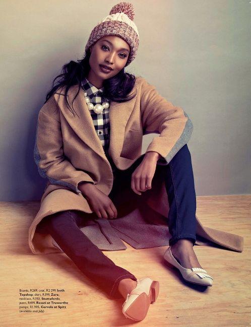 Global Fashions Brittany Depriest Grazia South Africa Photos Global Fashion Black Fashion Designers Fashion