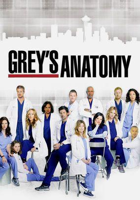 Greys Anatomy Netflix Deutschland