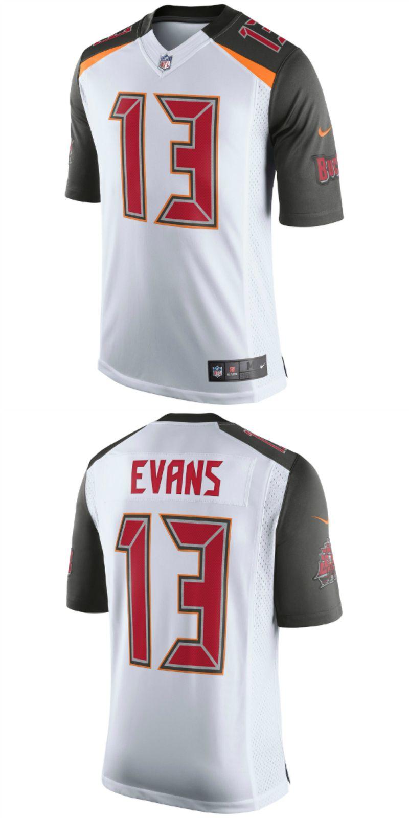 sale retailer 53a03 9aaee UP TO 70% OFF. Mike Evans Tampa Bay Buccaneers Nike Speed ...